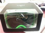 NIB Electric Snowboard Goggles with Bonus Lens and Carrying Bag
